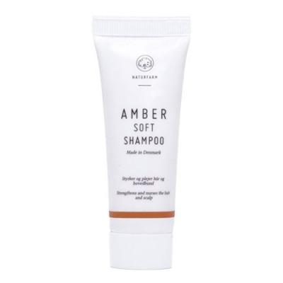 Naturfarm Amber soft shampoo (25 ml)