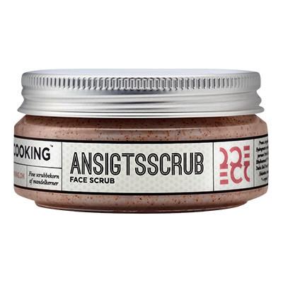 Ecooking Ansigtsscrub (100 ml)