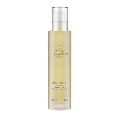 Aromatherapy Associates De-Stress Body Oil (100 ml)