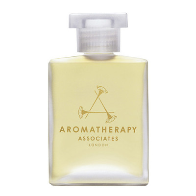 Aromatherapy Associates De-Stress Muscle Bath And Shower Oil (55 ml)