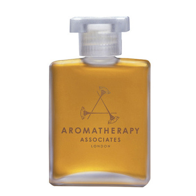Aromatherapy Associates Deep Relax Bath And Shower Oil (55 ml)