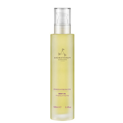 Aromatherapy Associates Inner Strength Body Oil (100 ml)
