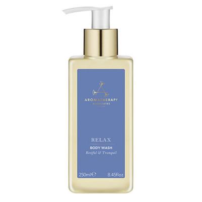 Aromatherapy Associates Relax Body Wash (250 ml)