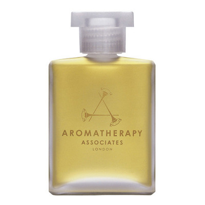 Aromatherapy Associates Revive Evening Bath And Shower Oil (55 ml)