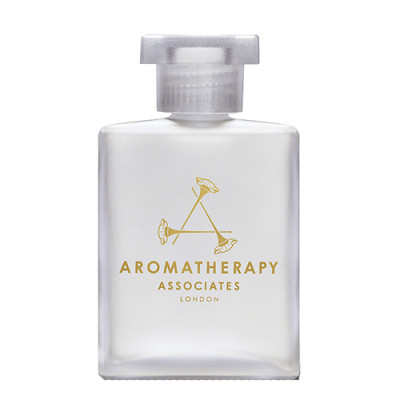 Aromatherapy Associates Support Lavender & Peppermint Bath And Shower Oil (55 ml)