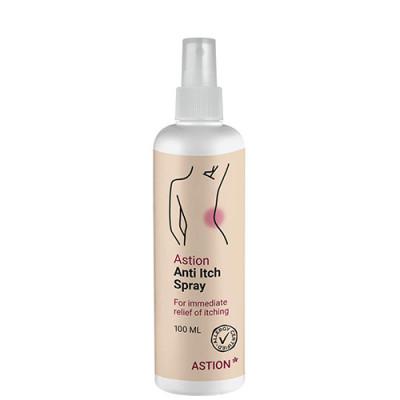 Astion Anti Itch Spray (100ml)