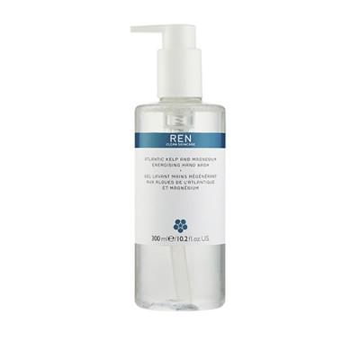 REN Atlantic Kelp And Magnesium Energising Hand Wash (300 ml)