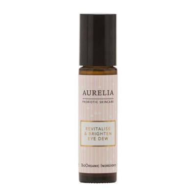 Aurelia Revitalise and Brighten Eye Dew (10 ml)