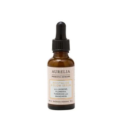 Aurelia Revitalise & Glow Serum (30 ml)