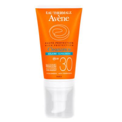 Avene Cleanance Spf30 Sunscreen (50 ml)