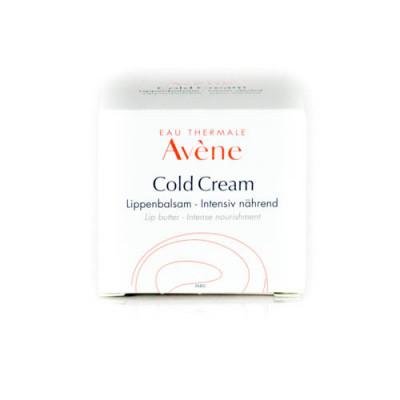 Avene Cold Cream Lip Butter (10 ml)