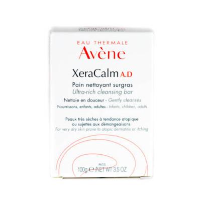 Avene Xeracalm A.D Cleansing Soap (100 g)