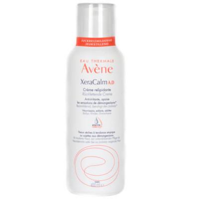 Avene Xeracalm A.D Lipid-Replenishing Cream (400 ml)