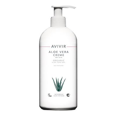 Avivir Aloe Vera Creme 80% (500 ml)