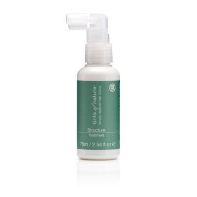 Tints Of Nature Structure Treatment