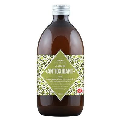 HUMAN Antioxidantshot (500 ml)