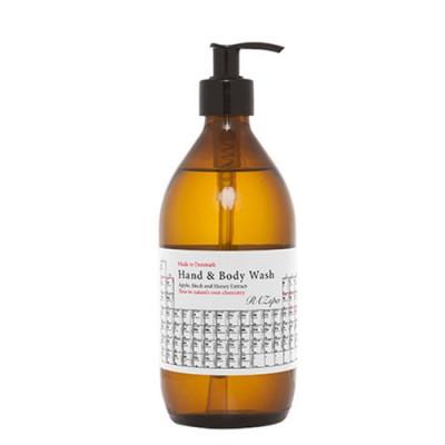 RAZspa Hand & Body Wash (500 ml)
