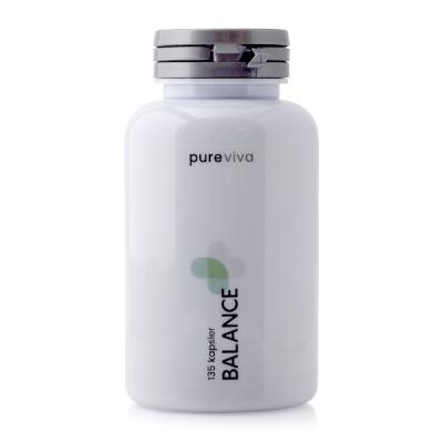 Pureviva Balance (135 kap)