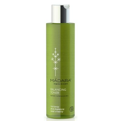 Madara Balancing Toner (200 ml)