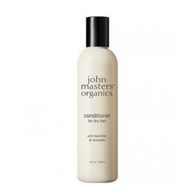 John Masters Balsam Lavender & Avocado Intensive (207 ml)