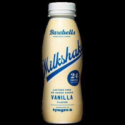 Barebells Milkshake Vanilje