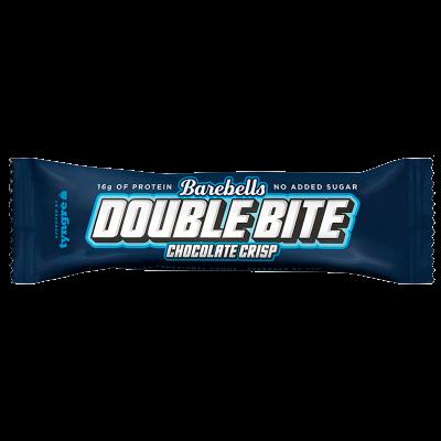 Barebells Double Bite Chokolade Crisp