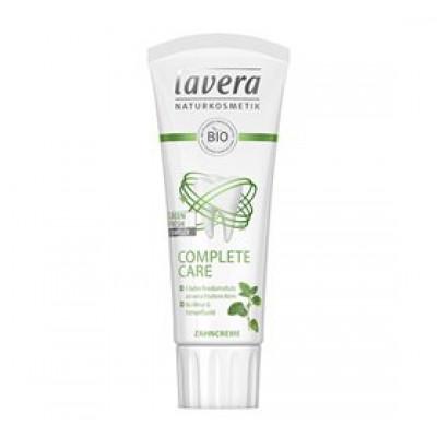Lavera Basis Tandpasta Mint Med Flour (75 ml)