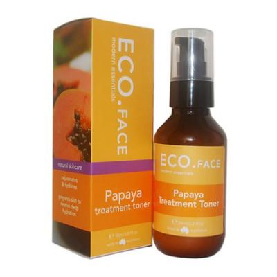 ECO. FACE Toner Papaya (95 ml)