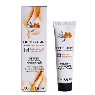 Membrasin Vaginal Cream Vitality (30 ml)