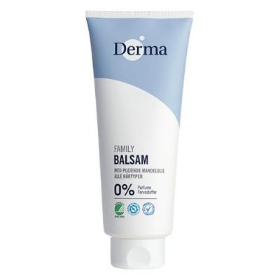Derma family balsam (350 ml)