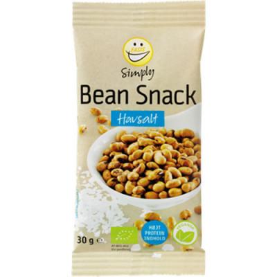 EASIS Bean Snack, Havsalt