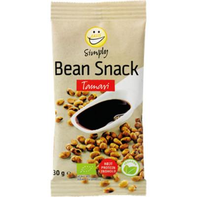 EASIS Bean Snack, Tamari (30 g)