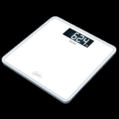 Beurer Hvid Glasvægt GS 400 (1 stk)