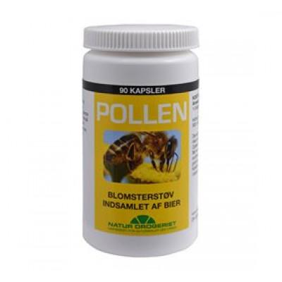 Natur Drogeriet Bi Pollen 500 mg (90 kapsler)