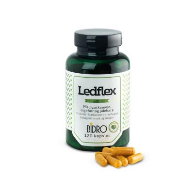 Bidro Ledflex (120 kaps)