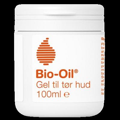 Bio-Oil Gel til tør hud (100 ml)