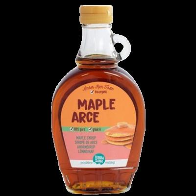 Ahornsirup Ø (250 ml)