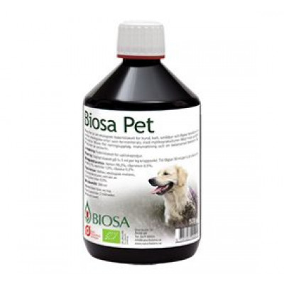 Biosa Pet (500ml)