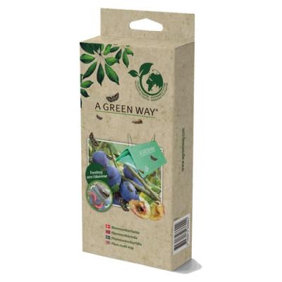 A Green Way Blommeviklerfælde (2 stk)