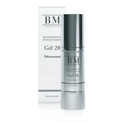 BM Regenerative gel 28 30 ml