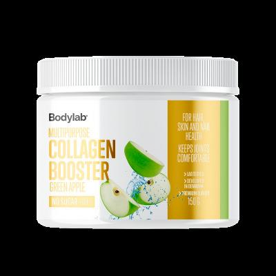 Bodylab Collagen Booster Green Apple (150 g)