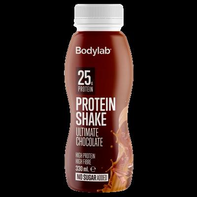 Bodylab Protein Shake Chocolate (330 ml)