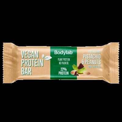Bodylab Vegan Bar Pistachio (40g)