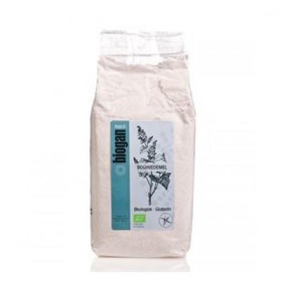 Biogan Boghvedemel Ø (1 kg)