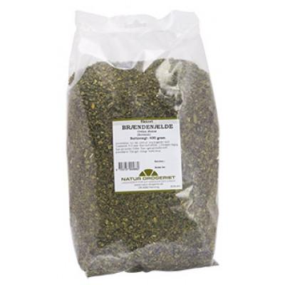 Brændenælde Skåret (400 g)