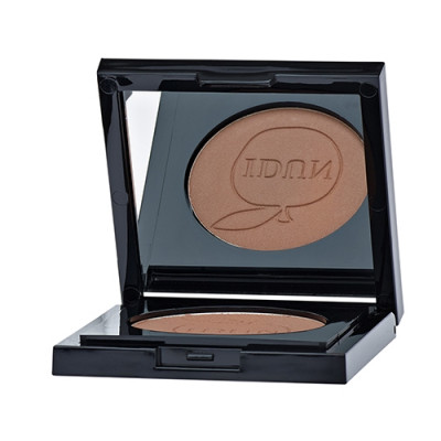 IDUN Minerals Sommardröm Pressed Bronzer (4,6 gr)