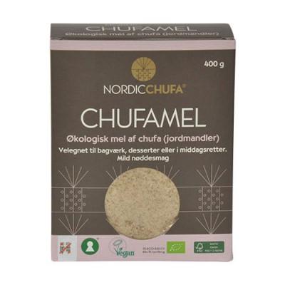 Nordic Chufa Chufamel glutenfri Ø (400 g.)