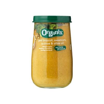 Semper Babymos quinoa 6 mdr Ø
