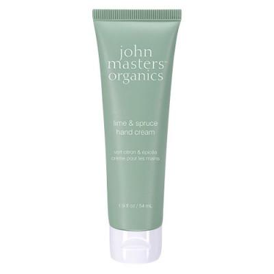 John Masters Lime & Spruce Hand Cream