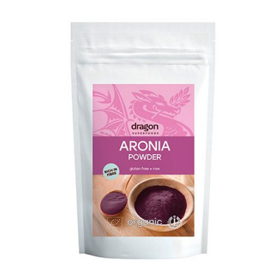 Dragon Foods Aronia Pulver
